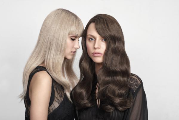 Exklusives Haarpflege-Treatment