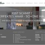Relaunch – www.JostSchmitz.de