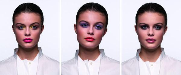 La Biosthetique Make-up Collection Spring-Summer 2021